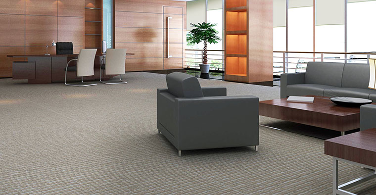 Commercial Flooring and Carpets